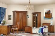 Румынская мебель для детской или молодежной комнаты Жасмин (Jasmin), Mobex