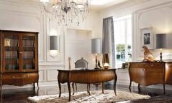 Румынская мебель для кабинета Франческо (Francesco), Monte Cristo Mobili