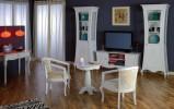 Румынская мебель для ТВ Капри (Capri), Mobex