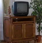 Комод ТВ видео