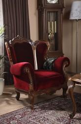 Кресло (кожа)