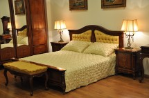 Кровать 120/140