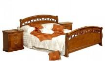 Кровать 1800T (с обивкой)