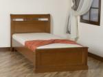 Кровать 900 (без решётки / матраса)
