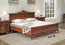 Кровать 1600 (2 вариант)