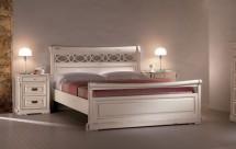 Кровать 180 орнамент