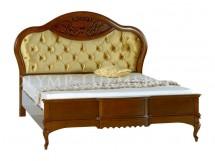 Кровать 1600 п/круг + обивка