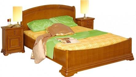 Кровать 1400 «2»
