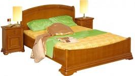 Кровать 1600 «2»