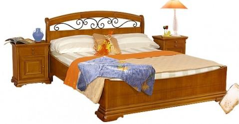 Кровать 1400 «3»