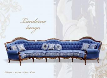Румынская мягкая мебель Ландерно Лонг (Landerno Lungo), Prokess