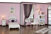 Румынская мебель для детской или молодежной комнаты Лаванда (Lavanda), Mobex