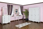 Румынская мебель для спальни Лаванда (Lavanda), Mobex