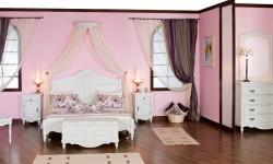 Классическая мебель для отелей Лаванда (Lavanda) Mobex