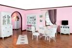Румынская мебель для гостиной Лаванда (Lavanda), Mobex