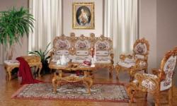 Румынская мягкая мебель Л.Л. (L.L.), Mobex