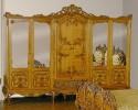 Румынская мебель для спальни Л.Л. (L.L.), Mobex
