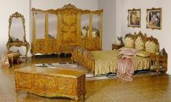 Классическая мебель для отелей Л.Л. (L.L.) Mobex