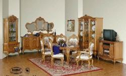 Румынская мебель для гостиной Л.Л. (L.L.), Mobex