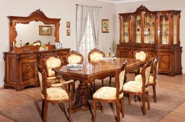 Румынская мебель для гостиной Мара Белла (Mara Bella), Nord Simex