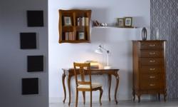 Румынский обеденный стол и стулья Маттео (Matteo), Mobex