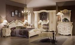 Итальянская мебель для спальни Medea, TUTTO MOBILI (Италия)