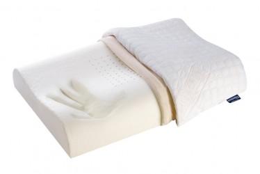 Подушка Memory Рельеф (великолепная поддержка головы и шеи)