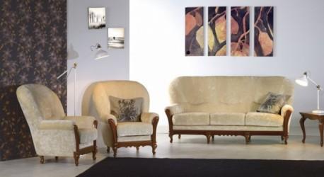 Румынская мягкая мебель Маттео (Matteo), Mobex