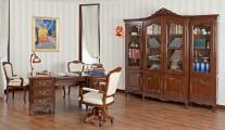 Румынская мебель для рабочего кабинета Могадор (Mogador), Mobex