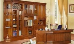 Румынская мебель для рабочего кабинета Моника (Monica), Mobex