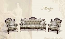 Румынская мягкая мебель Моризо (Morizo), Prokess