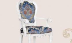 Румынский стул с подлокотниками Неаполис (Neapolis), Prokess