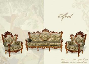 Румынская мягкая мебель Олфорд (Olford), Prokess