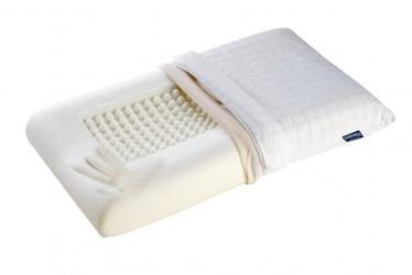 Подушка Memoform Оrthomassage (анатомическая подушка с эффектом массажа)