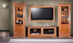 Румынская мебель для для ТВ Палацио (Palazzo), Monte Cristo Mobili