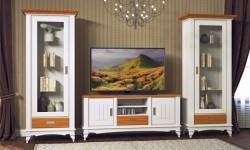 Румынская мебель для ТВ Париж (Paris), Simex