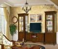 Румынская мебель для рабочего кабинета Париж (Paris), Mobex