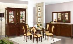 Румынская мебель для гостиной Париж (Paris), Mobex
