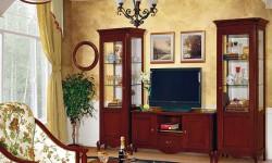 Румынская мебель для ТВ Париж (Paris), Mobex