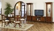 Румынская мебель для ТВ Вивере (Vivere), Mobex