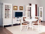 Румынская мебель для ТВ Кора (Cora), Simex