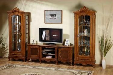 Румынская мебель для ТВ Клеопатра (Cleopatra), Simex