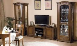 Румынская мебель для ТВ Рафаэль (Rafael), Simex