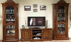 Румынская мебель для ТВ Кристина (Cristina), Simex