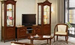 Румынская мебель для ТВ Могадор (Mogador), Mobex