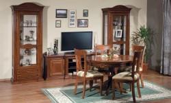 Румынская мебель для ТВ Венеция (Venetia), Simex