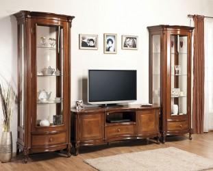 Румынская мебель для ТВ Фирензе (Firenze), Simex