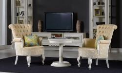 Румынская мебель для ТВ Маттео (Matteo), Mobex