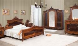 Румынская мебель для спальни Поесис (Poesis), Simex
