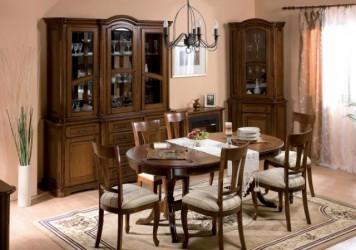 Румынская мебель для гостиной Рафаэл (Rafael), Simex
